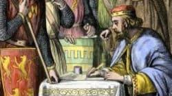 Precisamos de uma Carta Magna para a