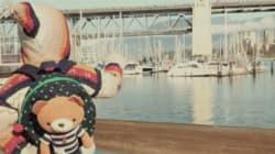 WATCH: Little Kid's Big Vancouver