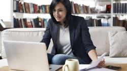 Comment réussir à travailler de chez soi