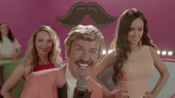 Twin Twin, le groupe français candidat à l'Eurovision accusé de