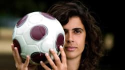 Helena Costa, la première femme à entraîner une équipe professionnelle masculine de