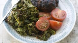 Delicious Superfood Recipes For Tomato, Kale And