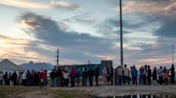 Afrique du Sud: des élections sans Mandela