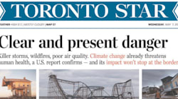 Why Toronto Star Reporters' Names Have Disappeared From