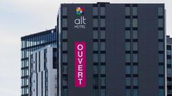 L'Hôtel ALT Montréal Griffintown est maintenant ouvert
