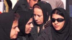 Iran: manif contre le relâchement du code vestimentaire des