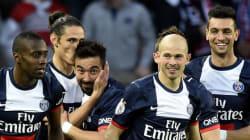Le PSG est champion de France (grâce à