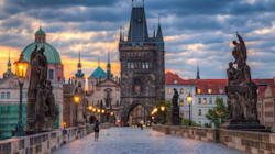 10 provas de que Praga é a cidade mais linda da