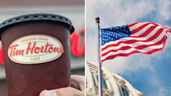 Timmies Needs To Think Like An American, CEO