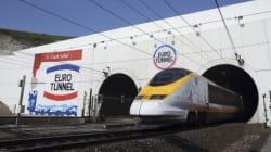 Eurostar: 5 heures de retard pour 400