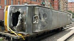 Imputados tres directivos del metro de Valencia por el