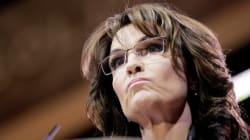 Sarah Palin plaide pour la destitution de Barack