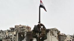 Prise d'un gisement de gaz : 270 personnes ont été tuées par les jihadistes en