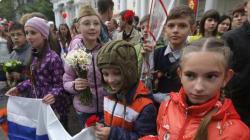 La sfida di Putin alla Nato: visita in Crimea per la festa dell'Armata rossa