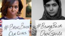 #BringBackOurGirls, team Usa arriva in