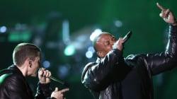 Dr Dre, premier rappeur milliardaire