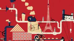Les pays et leur architecture en