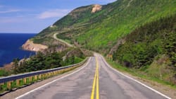 9 Canadian Road Trips That'll Get You Pumped For