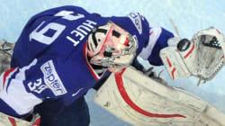Championnat du monde de hockey: la France surprend le Canada
