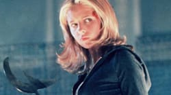 Buffy The Vampire Slayer Helped Me Slay My Personal