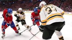 Le Canadien reste confiant malgré la défaite de