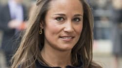 Pippa Middleton Doesn't Look Like This
