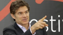Dr. Oz Weighs In On Ford's