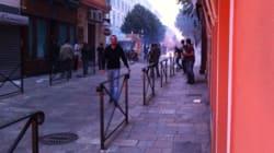 Corse: une manifestation dégénère à
