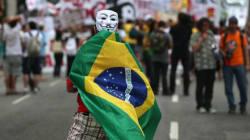 I brasiliani non vogliono il