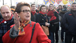 Surprise: Christine Boutin n'a pas aimé Conchita