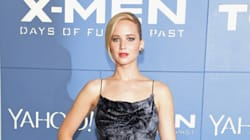 JLaw Almost Repeats Her Oscar
