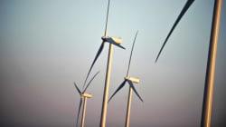 Le passage mondial aux énergies renouvelables coûtera 44.000 milliards de
