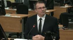 Commission Charbonneau: Luc Berthold, ex-chef de cabinet de Julie Boulet, vante ses