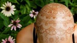 L'initiative des tatoueur pour les malades du