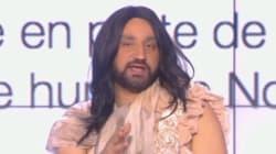 Eurovision: quand Hanouna dézingue