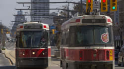 The TTC Should Only Help Fund Low-Income