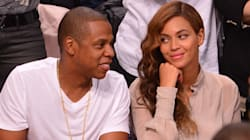 Jay-Z et Solange Knowles présentent leurs