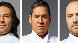 And The Winner Of Top Chef Canada Is