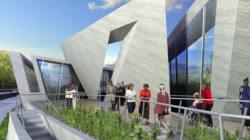 À quoi ressemblera le Monument national de l'Holocauste du Canada ?
