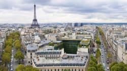 Paris première destination touristique au