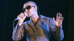 Sinéad O'Connor de retour sur disque cet