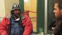 Whistler Homeless Live In Cars, On