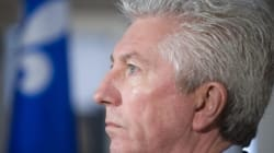 Duceppe's Not Happy With The Way He's Being