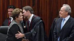 Ministro Dias Toffoli toma posse na presidência do