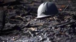 Catastrophe minière en Turquie: trois personnes