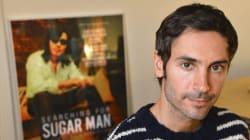 Le réalisateur de Searching for Sugar Man s'est