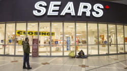 Things Just Keep Getting Worse For Sears