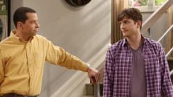 «Two and a half men» va