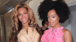 Solange And Beyonce's Best Style Moments