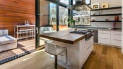 Une maison de rêve sur le Plateau à vendre pour 1,6 M$